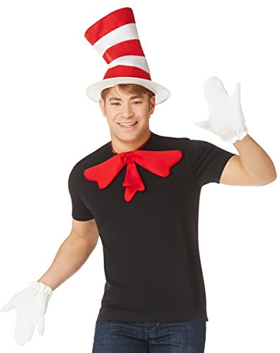 Spiri (The Cat In The Hat Halloween Costume)