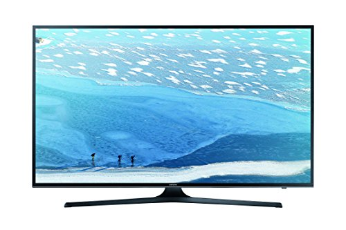 Samsung UE60KU6079UXZG 152,4 cm (60 Zoll) Fernseher