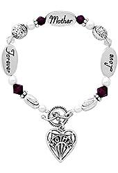 Expressively Yours Bracelet Love Mother Forever