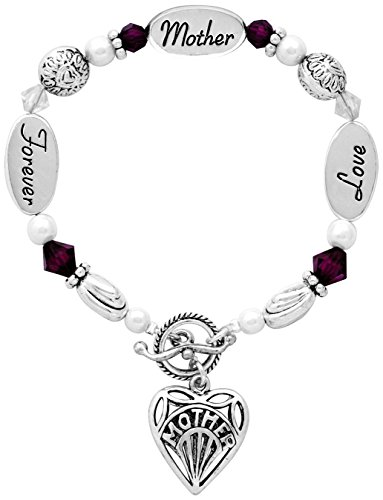 Expressively Yours Bracelet Love Mother Forever