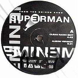 Eminem - Superman - Zortam Music