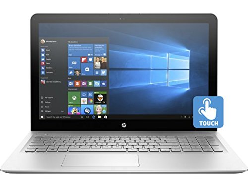 Newest HP ENVY 15t (Win 10 PRO, 6th Gen. Intel i7-6560U, 16GB RAM, IPS UHD 4K 3840x2160, 1TB + 256GB...