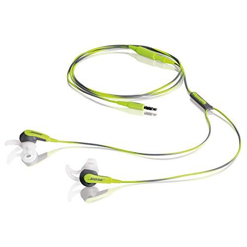 Bose discount duty free Bose SIE2i Sport Headphones - Green