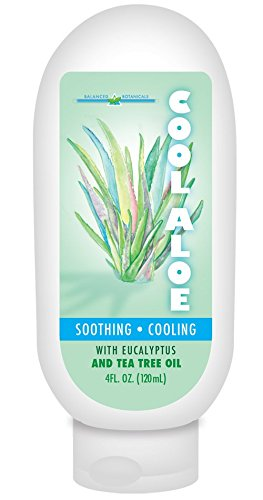 Balanced Botanicals Cool Aloe (Jellyfish Extract compare prices)