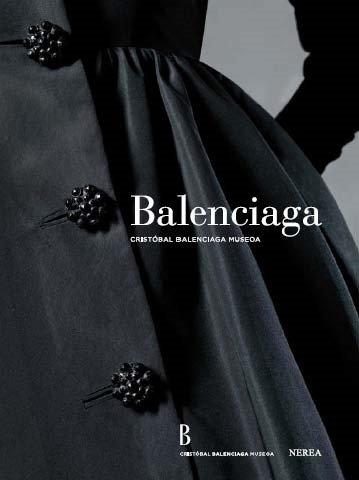 Balenciaga (Formato grande)