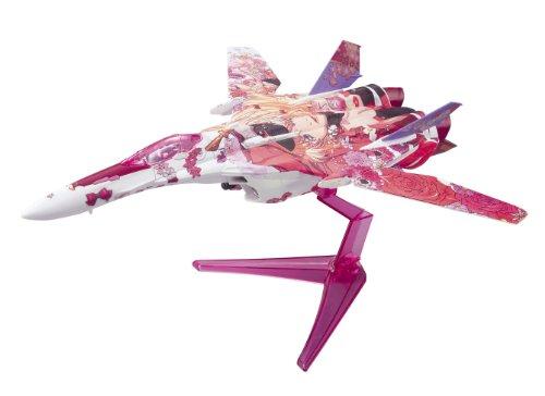 1/100 VF-25F メサイアバルキリー ファイターモード シェリルマーキングVer. (マクロスF(フロンティア))