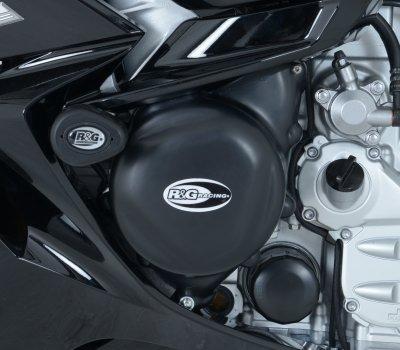 Couvre Carter Gauche R&G Yamaha FJR 1300 2013