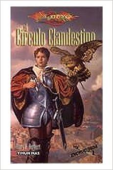 El Círculo Clandestino descarga pdf epub mobi fb2