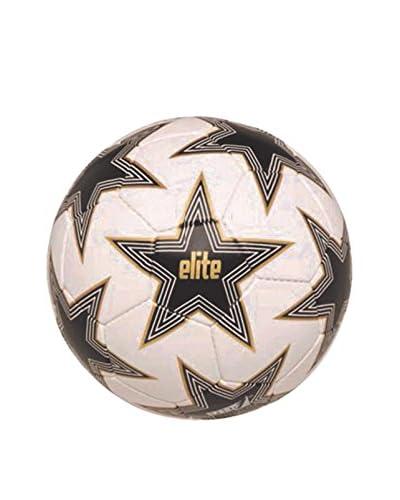 Sport One Balón de fútbol Elite Size 5 Negro