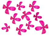 Umbra Wallflower Magnetic Flower, Set 25, Pink