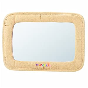 Munchkin See Baby Backseat Mirror (Discontinued by Manufacturer)