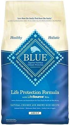 Blue Buffalo Basics Limited-Ingredient Wet Dog Food