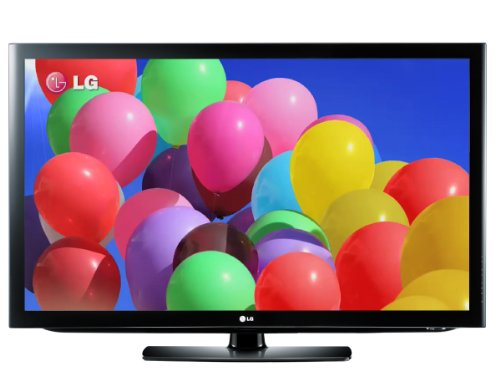 LG 37LD450 37-inch Widescreen Full HD 1080p LCD TV with Freeview