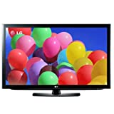 LG 42LD450 42-inch Widescreen Full HD 1080p LCD TV with� Freeviewby LG Electronics