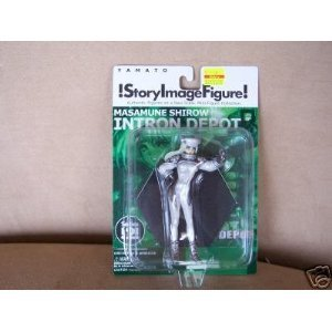 Story Image Figure Intron Depot Series 2 Maple Figure - 1