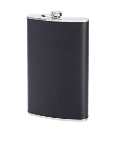 Half Gallon Party Flask, Black