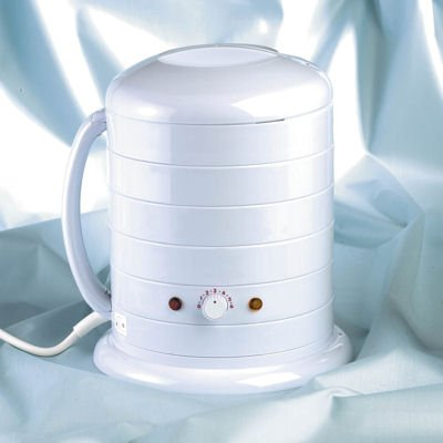 Hive Of Beauty Professional 1000cc Wax Pot Heater / Warmer