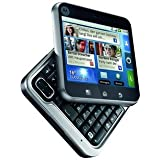 Handy Motorola Flipout MB511 Schwarz Touchscreen Android 2.1 Ohne Simlock