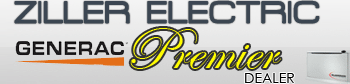 ZillerElectric.com a Premier Generac and Dealer