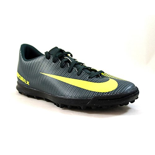 Scarpe da calcetto NIKE MERCURIAL VORTEX III CR7-TURF JUNIOR, Taglia 38