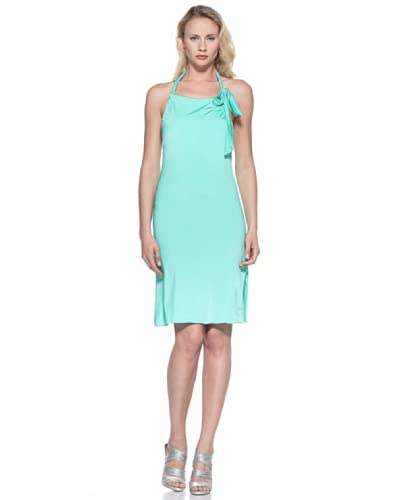 Blugirl Vestido Kumquat