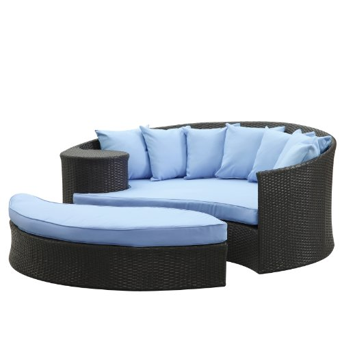 Modern Day Beds 9727 front