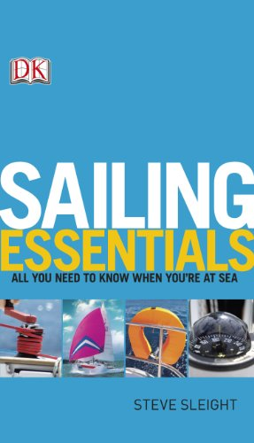 Sailing Essentials (Dk)