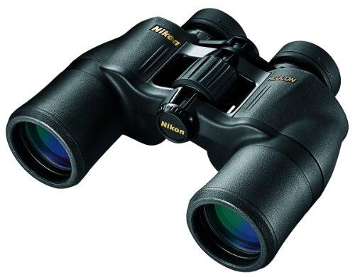 Nikon-8246-ACULON-A211-10x42-Binocular-Black