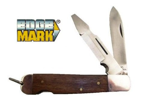 Edge Mark Electrician Pocket Knife [Misc.] front-1008097