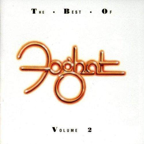 Foghat - The Best Of Foghat, Volume 2 (1992) +4 - Zortam Music