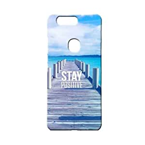 G-STAR Designer 3D Printed Back case cover for Huawei Honor V8 - G3768