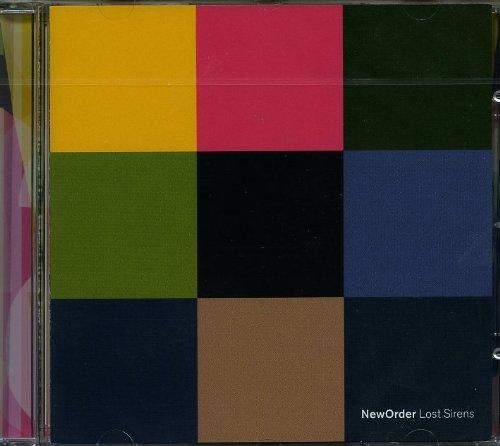 New Order - Lost Sirens - Zortam Music