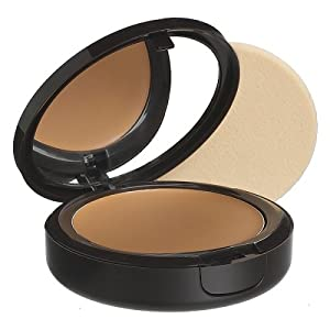 IMAN Second to None Cream To Powder Foundation .35 oz (10 g)