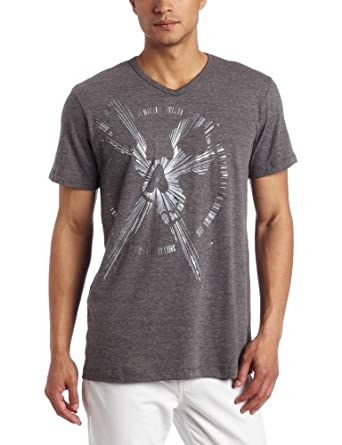 Marc ecko cut sew men 39 s shear burst graphic tee mid for Marc ecko dress shirts