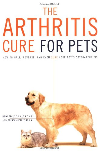 The Arthritis Cure For Pets