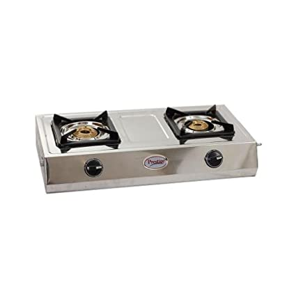 Agni Gas Cooktop (2 Burner)