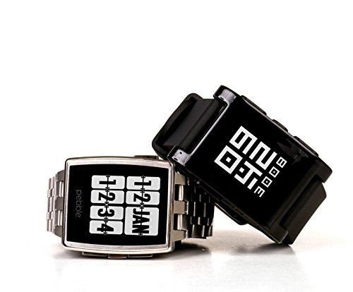 Pebble 401SL Smartwatch