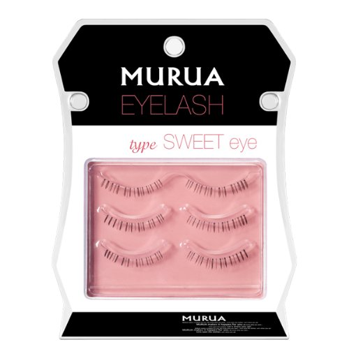 MURUA EYELASH SWEET eye