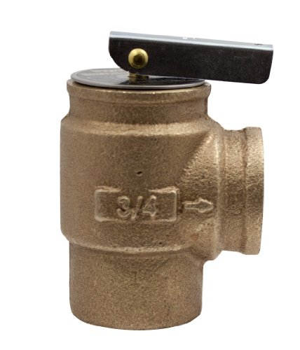 Vacuum Safety Valve front-415143