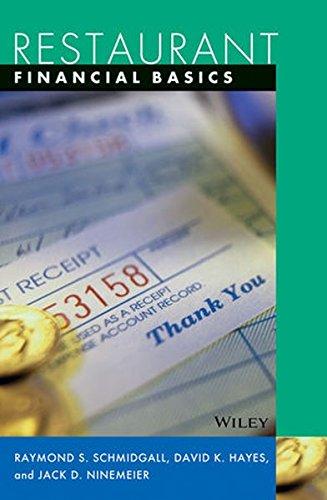 Restaurant Financial Management Basics (Hospitality)