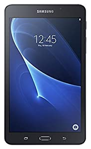 Samsung Galaxy Tab A SM-T280N 8GB Black - tablets (Mini tablet, IEEE 802.11n, Android, Slate, Android, Black) from Samsung