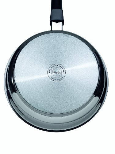 Fissler Pfanne crispy steelux comfort 26 cm*