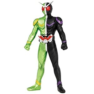 Legend Rider Series 31 Kamen Rider Double Cyclone Joker - (Completed Figure)