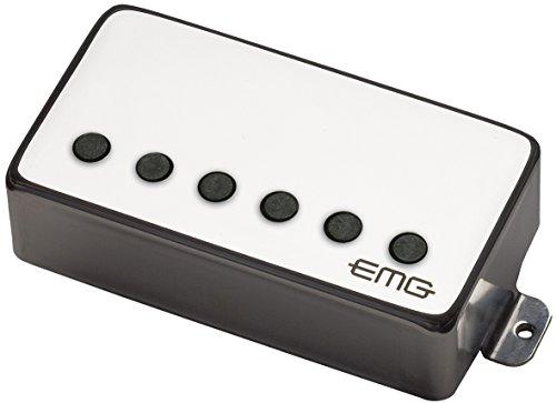 EMG 57-B C Humbucker chrome