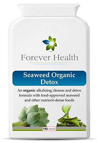 seaweed-organic-detox-desintoxication-algues-organique-et-la-formule-de-perte-de-poids-tests-recents