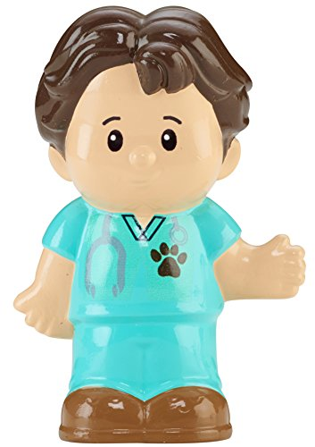 Fisher-Price Little People Veterinarian