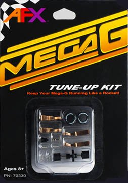 AFX Mega-G Tune Up Kit with Long & Short Pick AFX70330 - 1