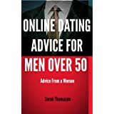 41qfEg%2BQ8QL. SL160 OU01 SS160  Online Dating Advice for Men Over 50: Advice from a Woman (Kindle Edition)