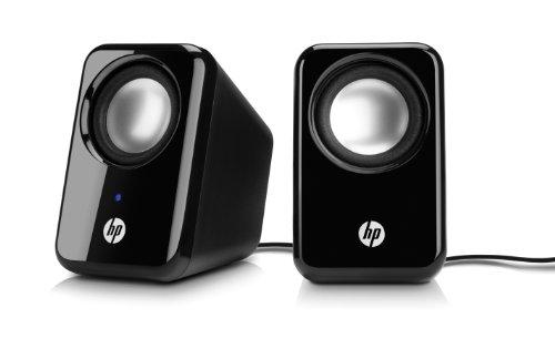 HP BR367AA#ABB 2.0 Multimedia Lautsprecher