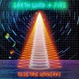 Earth, Wind & Fire: Electric Universe [Vinyl Lp Record]